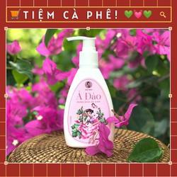 Dung dịch vệ sinh phụ nữ Ả Đào - Chiết xuất củ dền tươi làm hồng vùng kín Mộc Nhan Natural