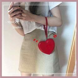 túi xách xinh nữ đỏ (link chung cho khách đặt hàng)