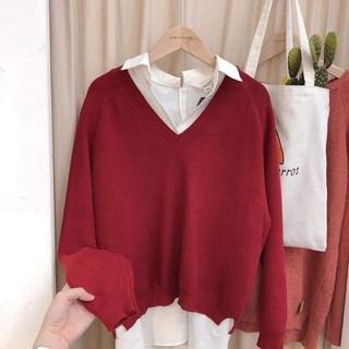 Áo len tuyển siêu đẹp - HE4922N thumbnail