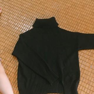 Áo len lông cừu tuyển size M 150k - HE5322N thumbnail