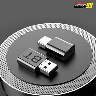 Thiết Bị Thu Phát Nhạc Không Dây USB Bluetooth 5.0 YHQ-68 - YHQ-68 thumbnail