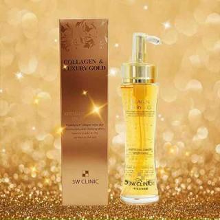Tinh chất dưỡng trắng da, Chính Hãng serum Collagen Luxury Gold 150ml - S150L thumbnail