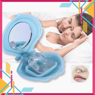 Chống ngáy khi ngủ Nhật Bản Chống ngáy khi ngủ E01 Kẹp mũi silicon chống ngáy khi ngủ Dụng Cụ Chống Ngáy Khi Ngủ Kẹp chống ngáy ngủ silicon an toàn ch - 6x0g3InJH86KbLZtkR5nhH thumbnail