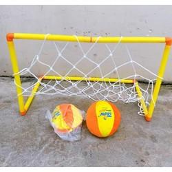 bộ đá bóng cho bé
