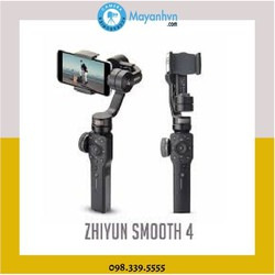 Gimbal chống rung cho điện thoại Zhiyun Smooth 4