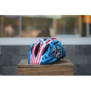 Nón xe đạp trẻ em Protect Smile - 6440_44874125 thumbnail
