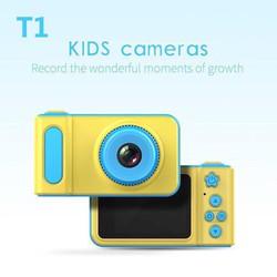 Máy ảnh Mini cho trẻ quay phim chụp ảnh khám phá thế giới (máy kỹ thuật số)