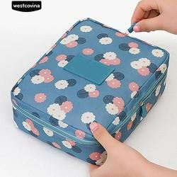 TÚI - Túi đựng đồ trang điểm- đồ vệ sinh cá nhân