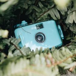Máy ảnh lomo chụp được dưới nước