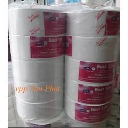 Giấy vệ sinh Cuộn lớn 900gr - Best Silk