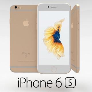 iPhone 6s quốc tế - IPHONE 6s v12 thumbnail