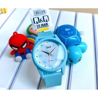 Đồng hồ trẻ em QQ VS12J025Y - VS12J025Y 2