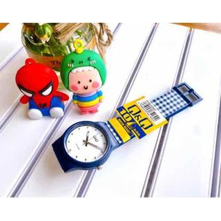 Đồng hồ trẻ em QQ VP46J054Y - VP46J054Y 3