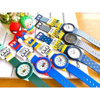Đồng hồ trẻ em QQ VP46J059Y - VP46J059Y 4