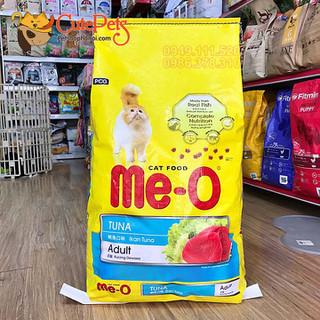 Thức Ăn mèo Me-O Adult Tải 7kg (20 gói) Dành cho mèo trưởng thành - TAMAC thumbnail