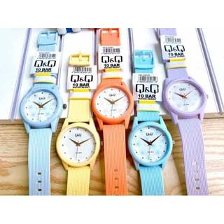 Đồng hồ trẻ em QQ VS12J027Y - VS12J027Y 5