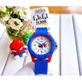 Đồng hồ trẻ em QQ VQ96J023Y - VQ96J023Y thumbnail