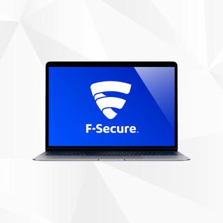 Phần mềm F-Secure Internet Security 2021 1 máy 1 năm - am01004 thumbnail