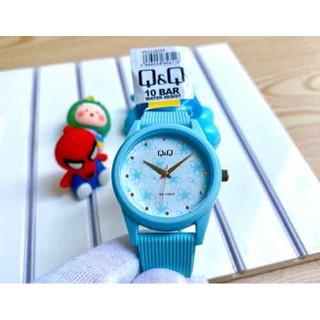 Đồng hồ trẻ em QQ VS12J025Y - VS12J025Y 4