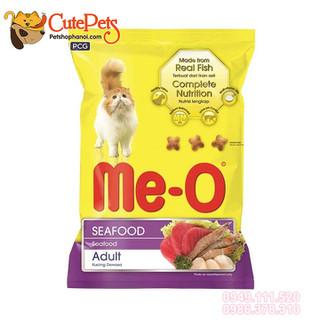 Thức Ăn mèo Me-O Adult Tải 7kg 20 gói Dành cho mèo trưởng thành [ĐƯỢC KIỂM HÀNG] 44898615 - 44898615 thumbnail
