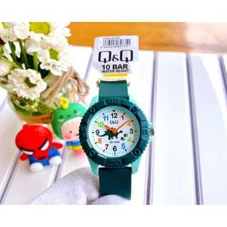 Đồng hồ trẻ em chính hãng QQ VQ96J024Y ( Dành cho cả nam và nữ ) - VQ96J024Y thumbnail