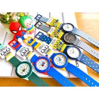 Đồng hồ trẻ em QQ VP46J054Y - VP46J054Y 4