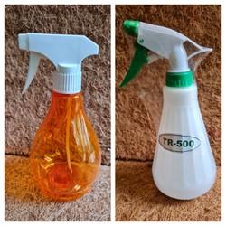 Bình xịt nước diệt khuẩn cầm tay mini 500ml và 650ml