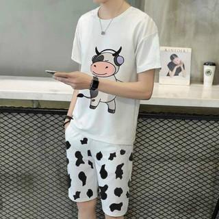 Set bộ chú bò sữa Hot - 659_44949269 thumbnail