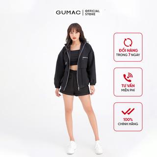 Áo khoác túi khóa kéo GUMAC AB657 - AB657 thumbnail