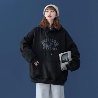 Áo hoodie nam nữ unisex DON T nhiều màu sắc chất nỉ ngoại dày đẹp - SamMy96 Shop - 667_44935341 thumbnail