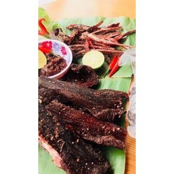 250g thịt lợn sấy khô
