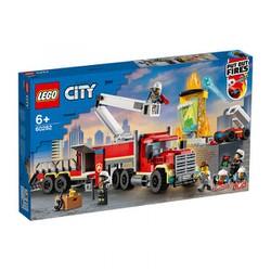LEGO 60282 City - Xe Đầu Kéo Chữa Cháy