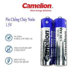 Pin Đũa AAA Camelion - 2 Viên Chống chảy thumbnail
