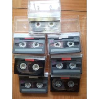 combo 6 cuộn băng cassette ca nhạc hải ngoại tặng kèm 1 cuốn nhạc [ĐƯỢC KIỂM HÀNG] 42636120 - 42636120 thumbnail