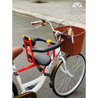 Ghế ngồi xe đạp và xe đạp điên cho bé QQ - 001 thumbnail