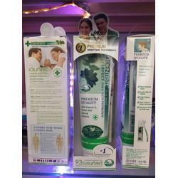 Kem Đánh Răng Thảo Dược Dentiste Premium Quality 100g