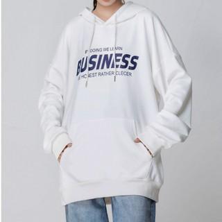 Áo hoodie nam nữ uni BUSINESS nhiều màu sắc chất nỉ ngoại dày đẹp - SamMy96 Shop - 11606930377 thumbnail