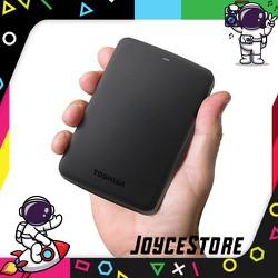Box HDD Canvio Basics 500GB/1TB/2TB/3TB 2.5 USB 3.0