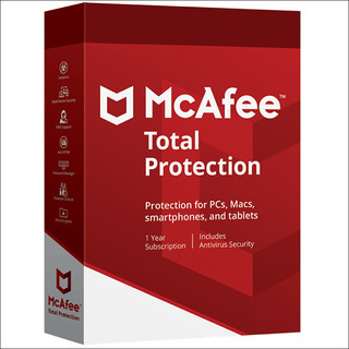 Phần mềm diệt virus McAfee Total Protecion 1 PC 5 năm - 2939_44980360 thumbnail