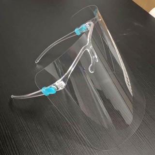kính bảo vệ chống giọt bắn vào mặt - kính bảo vệ chống giọt bắn vào mặt thumbnail