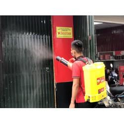 Nên mua máy phun sương  nào trên thị trường