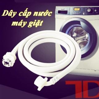 DÂY MÁY GIẶT,dây cấp nước cho máy giặt siêu bền. - US23XR 2