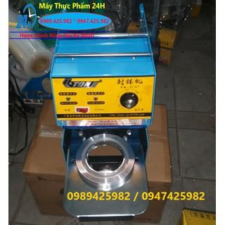 Máy ép miệng cốc,máy dập cốc từ 250ml tới 700ml chính hãng rẻ nhất - STMDCCH thumbnail