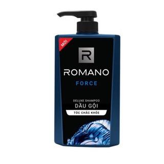 Dầu tắm Gội 2 in 1 cho nam Romano Force 650g [ĐƯỢC KIỂM HÀNG] 44970643 - 44970643 thumbnail