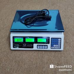 Cân điện tử tiểu ly tính tiền 40 kg -2 g lưu được 7 mức giá tiền sản phẩm ,Cân nhà bếp mini ,Bán cân điện tử nhà bếp, Cân Điện Tử ACS Cao Cấp, Kiểu Dáng Đẹp Nhỏ Gọn, Tích Hợp Tính Năng Tính Tiền Thông Minh, Cân Max 40Kg, Cân Nhanh Chính Xác.