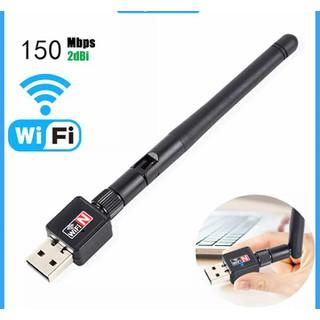 THU WIFI USB 802.11 CO ANTEN MA Y TI NH LAPTOP - 652 thumbnail