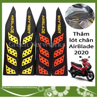 Thảm lót chân Air Blade 2020 mẫu Indo các màu Greennetworks - 0101100205193 thumbnail