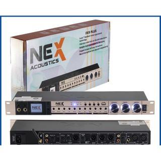 Vang cơ Nex. FX9. plus ( nhập khẩu ) - HL Audio - Vang cơ Nex FX9 plus ( nhập khẩu ) - HL Audio thumbnail