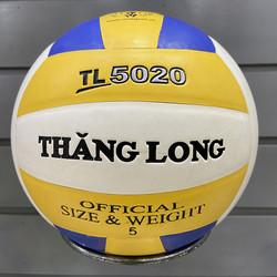 Bóng Chuyền Thăng Long 5020 Tặng Kim Bơm+Túi Lưới Giá Rẻ!!!