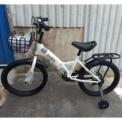 Xe đạp trẻ em từ 6-9 tuổi bánh 18inch